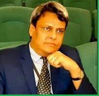 দিপু সিদ্দিকী, বিভাগীয় প্রধান ও সহযোগী অধ্যাপক
